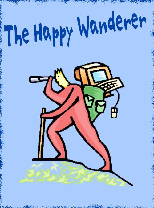 happywanderer