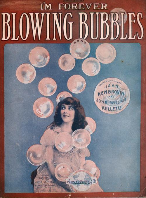 imforeverblowingbubbles1