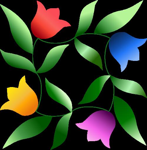 tulip-plain